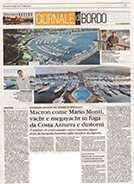 Press Clipping - Marina di Varazze - www.marinadivarazze.it