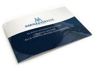 Brochure Marina di Varazze - www.marinadivarazze.it