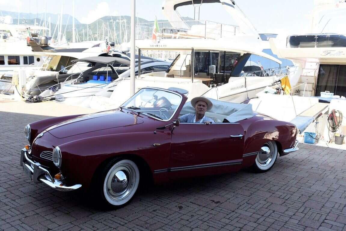 Eventi Marina di Varazze - Classic Cars