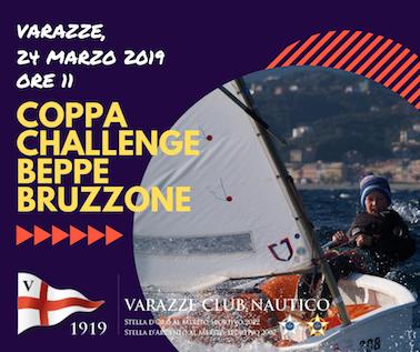 Trofeo Challenge Beppe Bruzzone 2019