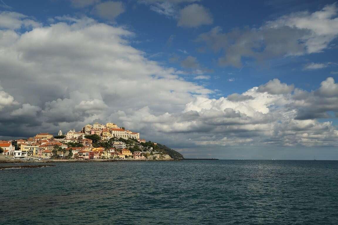 5 posti da visitare nella Riviera di Ponente
