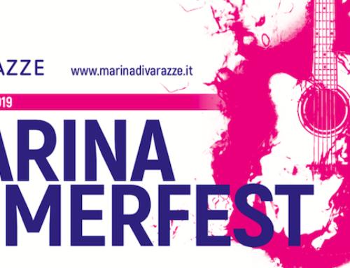 #SUMMERFEST 2019 in Marina di Varazze