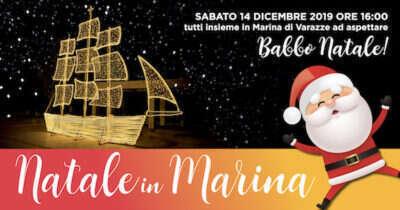 Natale in Marina di Varazze