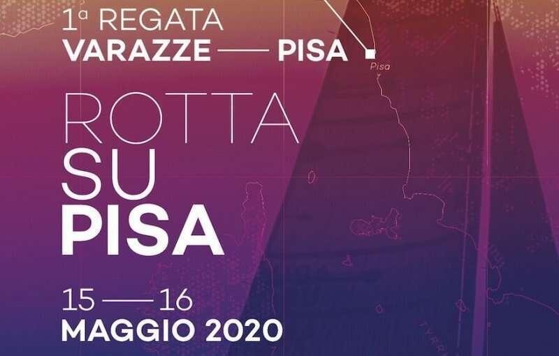 ART Rotta su Pisa 2020 locandina